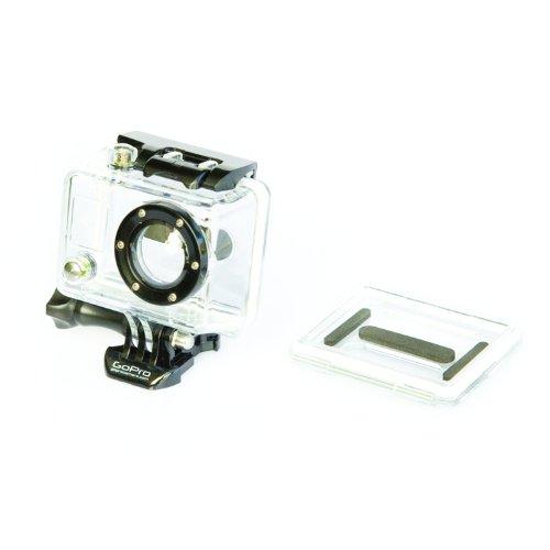 GoPro - Carcasa de respuesto para cámaras Hero HD