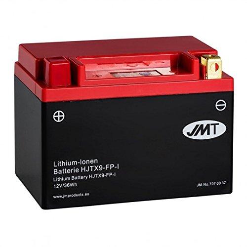 Batteria di Litio ltm9JMT ión- litio con Indicatore di R