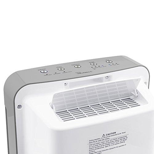 trotec ttk 69 e d shumidificateur d 39 air d shumidificateur electrique d shumidificateur. Black Bedroom Furniture Sets. Home Design Ideas