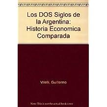 Los DOS Siglos de la Argentina: Historia Economica Comparada