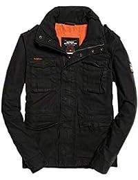 dc66d295c859 Amazon.fr   Superdry - Manteaux et blousons   Homme   Vêtements