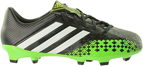 adidas Herren Predator Absolado LZ TRX Schuhe Einheitsgröße schwarz/weiß/grün Preisvergleich