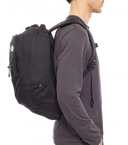 The North Face Unisex Rucksack Jester, 26 liters Tnf Black
