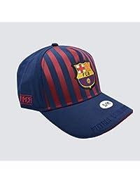 Gorra Junior FC. Barcelona 2018-2019 - Producto Licenciado - Talla S/M