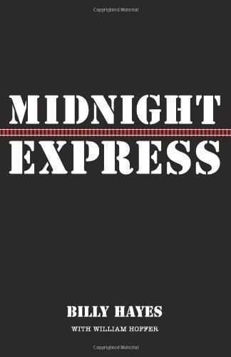 Midnight Express 2nd by Hayes, Billy (2013) Paperback