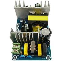 150W AC 110V / 220V a 6A DC 24V Tablero de fuente de alimentación de conmutación de alta potencia estable Universal AC DC Módulo de potencia Transformador Vida solitaria