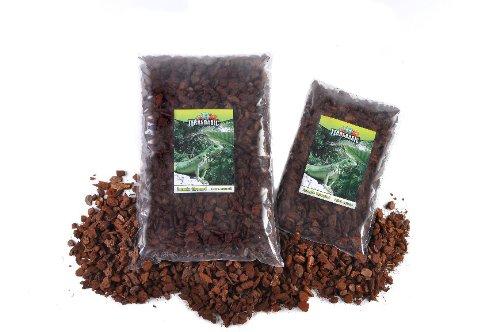 TerraBasic Pinebark medium 20 L