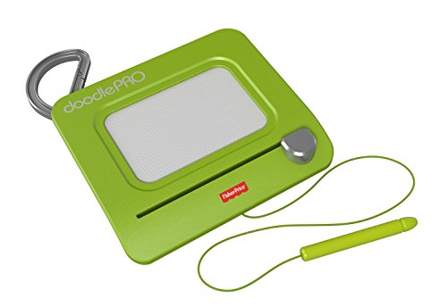 Fisher Price Fisher Price Doodle Pro Clip, Green