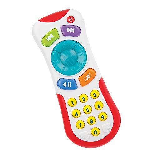 winfun - Mi primer mando con sonidos de (44722)