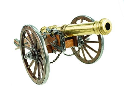 Kanone Französische Miniatur Ludwig XIV Frankreich 18. Jahrhundert Replik