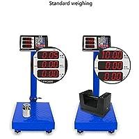 MLL La Tabla electrónica de la balanza electrónica de pesaje de la Escala Dijo el Equipo