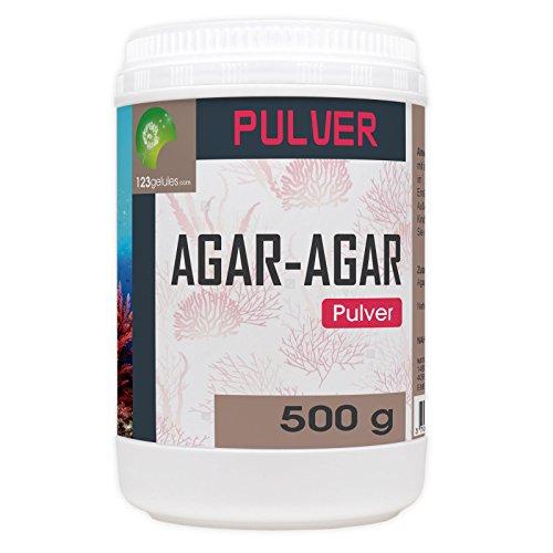 Agar Agar - 500g