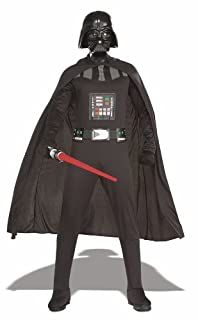 Déguisement Dark Vador™ Adulte Star Wars™ - XL (B000GKU3YW) | Amazon price tracker / tracking, Amazon price history charts, Amazon price watches, Amazon price drop alerts