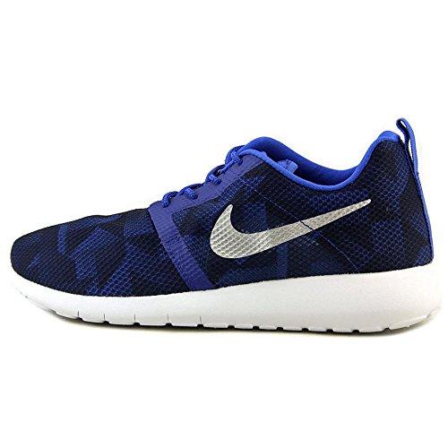 Nike Rosherun Scarpe da Corsa, Unisex Bambino Blu marino