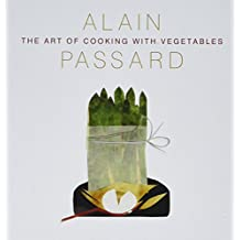 Art of Cooking with Vegetables