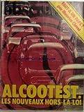 Nouveaux Alcootests - Best Reviews Guide