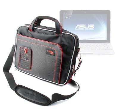 Black/Red/Blue Shoulder Bag