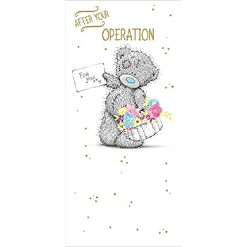 Personalised Funny Rappers Delight Hip Operation Get Well Soon Card