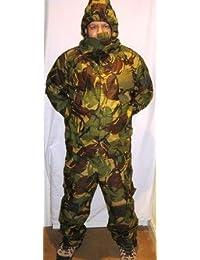 art-tackle-uk Combinaison de camouflage armée britannique–pour Femme et trusers. Idéal pour le Paintball, la pêche et les activités en plein air