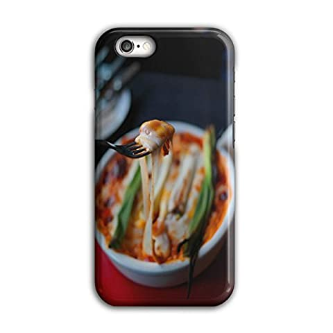 Pasta Recipe Kitchen Food Tasty Meal 3D iPhone 6 / 6S Case | Wellcoda