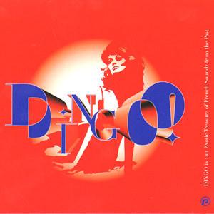 Dingo: Sexopolized By DJ Bnx [Import anglais]