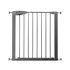 Munchkin Safety Gate Easy Lock (Silver)   5