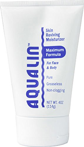 Aqualin Moisturizer Concentrate-Maximum Formula Micro Balanced Products 4 oz Gel by Micro-Balanced