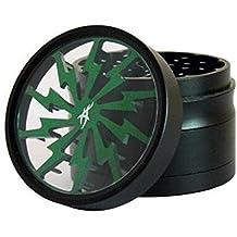 Grinder THORINDER Grande à ˜ (Verde) 62 mm