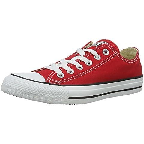Converse As Ox Can Red - Zapatillas de lona /canvas Hombre
