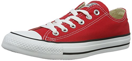 converse-chuck-taylor-all-star-core-ox-sneaker-unisex-rosso-taglia-41