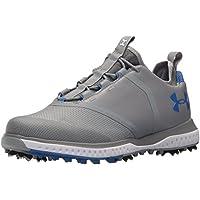 Under Armour UA Tempo Sport 2, Zapatos de Golf para Hombre