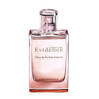 Yves Rocher - Eau de Parfum Comme Une Evidence Intense (50 ml): Ein Damen-Duft voller Intensiver Momente und Harmonie