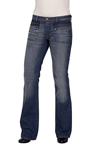 Diesel -  Jeans  - Donna Wash 0010HI 30 W/34 L