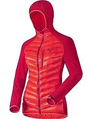 Dynafit Damen Primaloft Jacke Traverse Hybrid