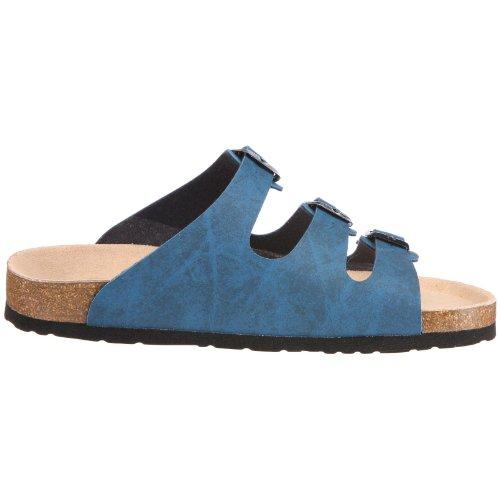 Dr. Brinkmann 700450, Sandali donna Blu (Blau (marine 5))