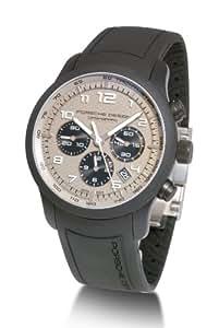 porsche design herren uhr automatik chronograph