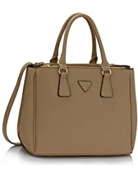Ladies Fashion Designer Handbags Womens Shoulder Bags Tote Shoulder  Celebrity 876163c57451f