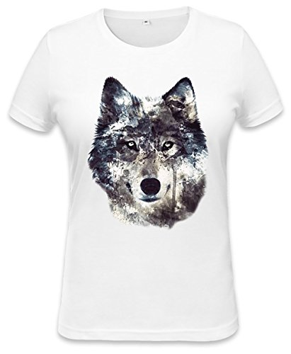 wolf-illustration-womens-t-shirt-xx-large