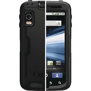 OtterBox Commuter Series Case für Motorola Atrix schwarz