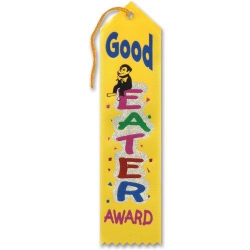 Good Eater Award Ribbon 2\\