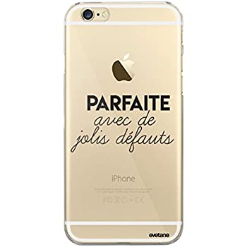 coque iphone 6 melissa