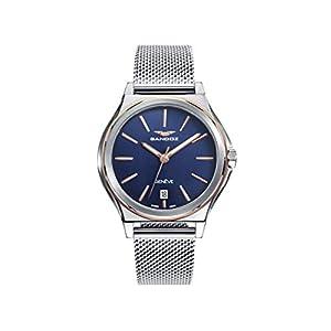 Sandoz – Reloj Acero IP Rosa Brazalete Sra Sa – 81358-37