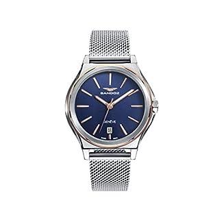 Reloj Suizo Sandoz Mujer 81358-37