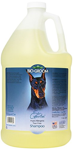 Artikelbild: Bio Groom so-Gentle Hypoallergen Pet Shampoo, Dispersionsfarbe für Beton
