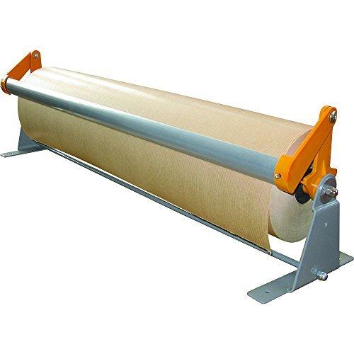 smartboxpro 264160101 Packpapier-Abroller für 500 mm Rollenbreite -