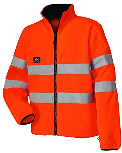 Preisvergleich Produktbild Helly Hansen Warnschutz Jacke Brooks Jacket 72370 Fleecejacke 260 XL