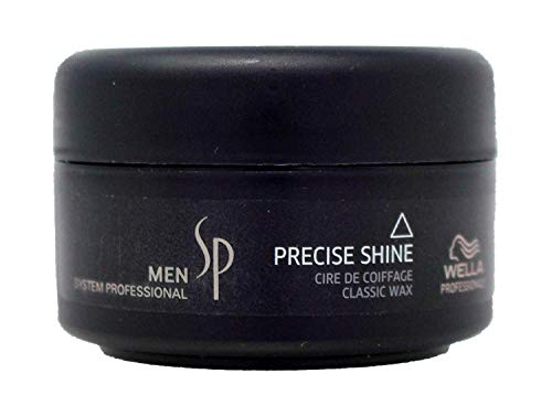 Wella SP System Professional Men Precise Shine - Cera