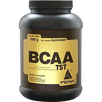 Peak BCAA TST