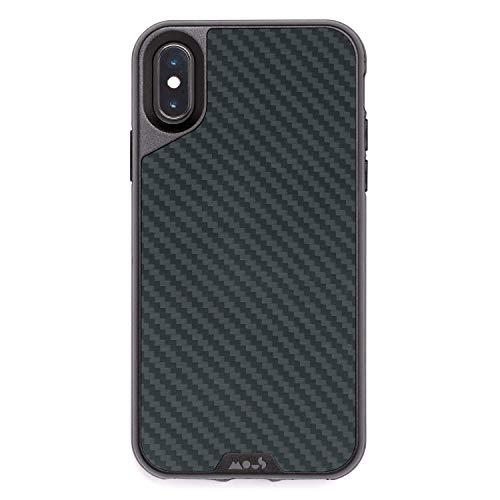 Apple Iphone X & Xs Cajas Del Teléfono Etui Es Negro 0010b Clients First Pegatinas Y Adhesivos