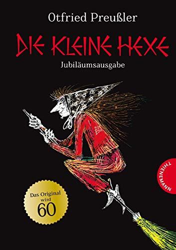 Die kleine Hexe: Jubiläumsausgabe (Gute Online Hexe Halloween-film)